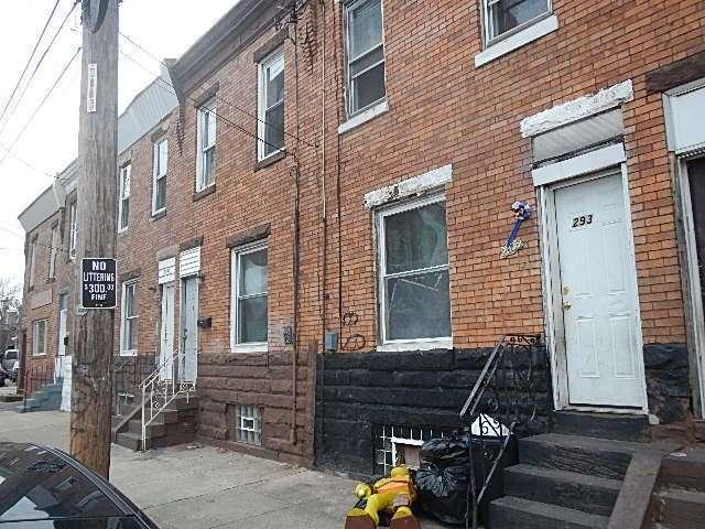Philadelphia foreclosures – 2935 Jasper St, Philadelphia, PA 19134