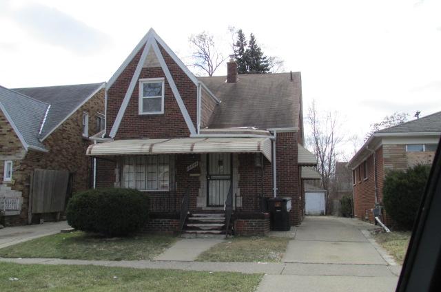 Detroit foreclosures – 14444 Lappin St, Detroit, MI 48205