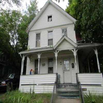Binghamton foreclosures – 82 Mary St, Binghamton, NY 13903