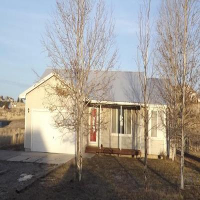230 Brooklawn Dr, Spring Creek, NV 89815