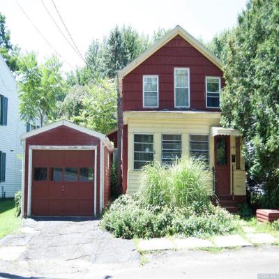 Greene County foreclosures – 121 S River St, Coxsackie, NY 12051