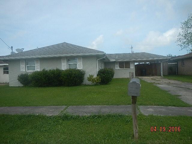 4835 Citrus Dr, New Orleans, LA 70127