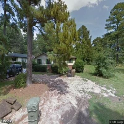 Columbia foreclosures – 317 Saddlefield Rd, Columbia, SC 29203