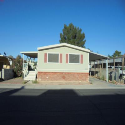 3356 Big Sur Dr, Las Vegas, NV 89122