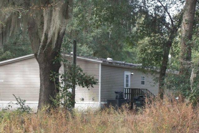Riceboro foreclosures – 1601 Peter King Rd, Riceboro, GA 31323
