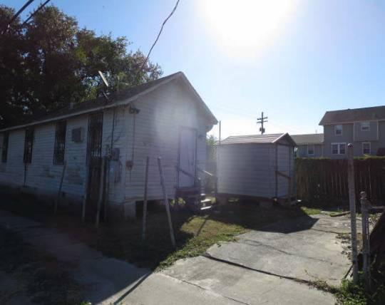 3734 Toledano St, New Orleans, LA 70125