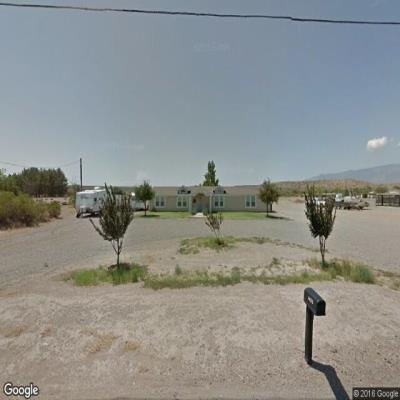 3625 E Solomon Rd, Safford, AZ 85546