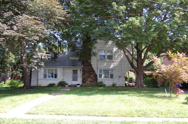 Delaware County foreclosures – 25 E Stewart Ave, Lansdowne, PA 19050