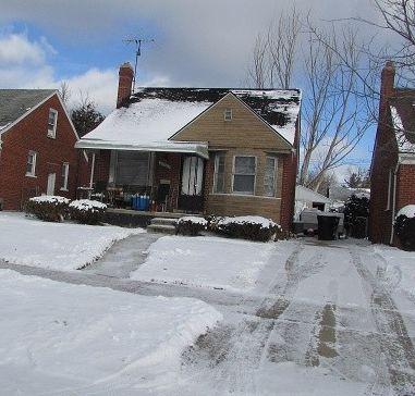 Detroit foreclosures – 15903 Manning St, Detroit, MI 48205