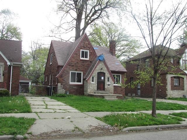 Detroit foreclosures – 5920 Yorkshire Rd, Detroit, MI 48224