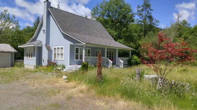 Morton foreclosures – 176 Bergen Rd, Morton, WA 98356