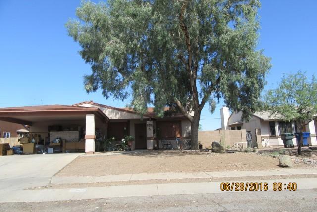 Tucson foreclosures – 6050 S Springbrook Dr, Tucson, AZ 85746
