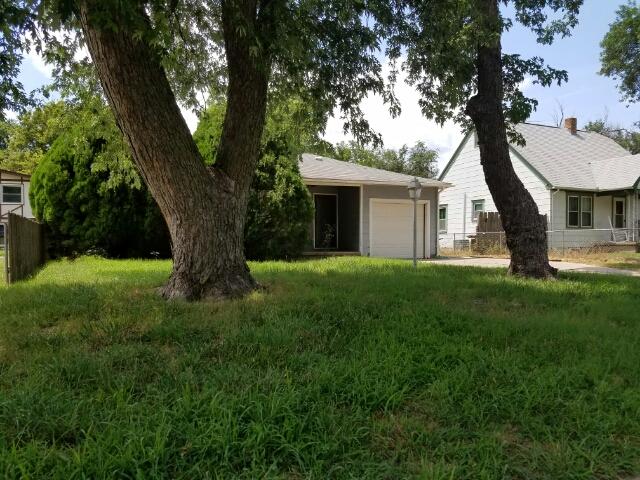1309 S Fern St, Wichita, KS 67213