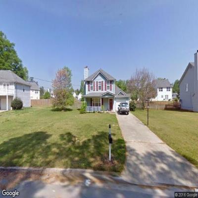 3224 Glen Hollow Dr, Rex, GA 30273